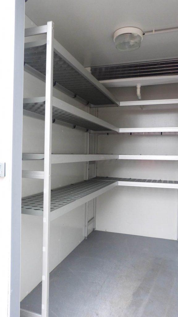remorque frigorifique location Thiers